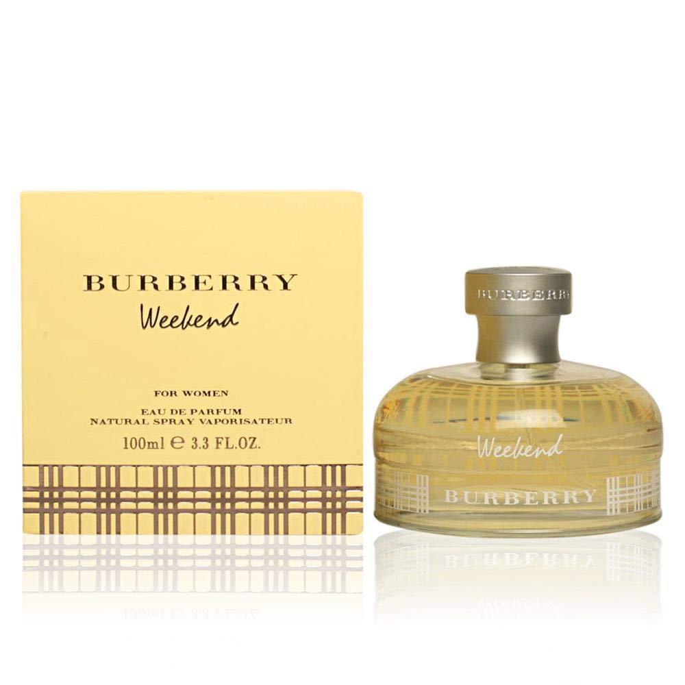 burberry parfum weekend